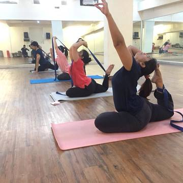 Yoga Certification Courses in Gurgaon in November 2018