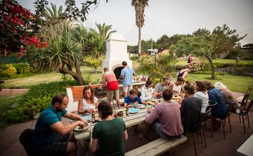 8 Day Yoga & Meditation Retreat in Portugal