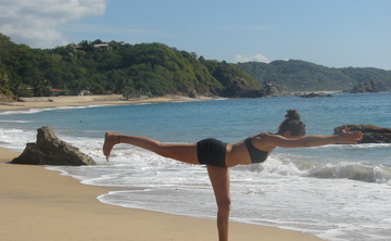 Beach & Health Yoga Weekend - Yoga - Ayurveda - Massage