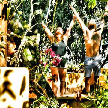300hrs 42 Days Tantra Yoga/Shamanism Teacher Training Ecuador - June/July 2019