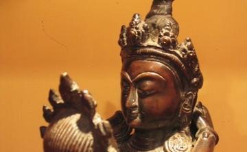 Mandala of the Male and Female Buddhas A Yab Yum Retreat