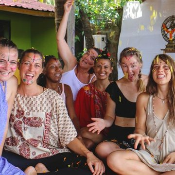 Ashtak Yoga School