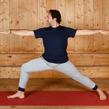 Alessandro Micheletti Yoga