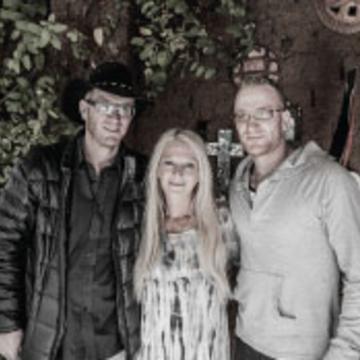 The Myburgh Family