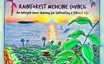 Rainforest Medicine Gathering (7 Days)