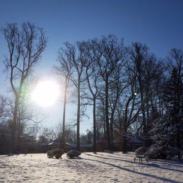 Winter Directed Retreat Weekend 2019