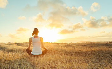 Yoga of Recovery® Weekend: Wholehearted Recovery