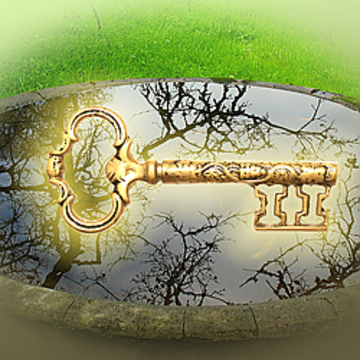 Sacred Path: The Golden Key