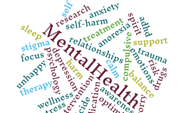 Save the Date NEOS – Youth and Mental Health