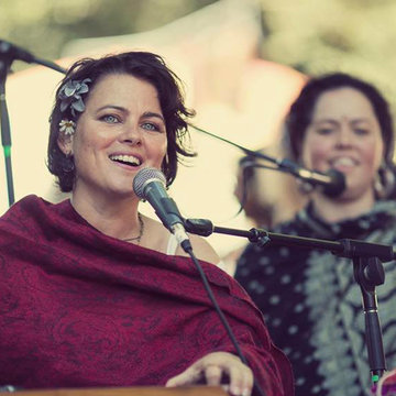 Thanksgiving Kirtan Concert