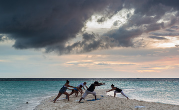 Breathe in - 5 day Balancing Yoga Retreat in the Philippines