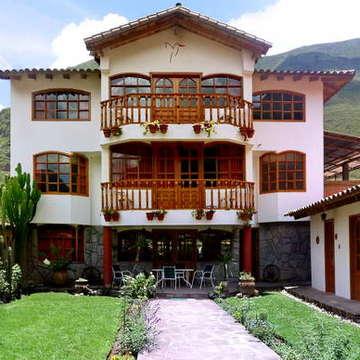 Peru Shamanism Centre