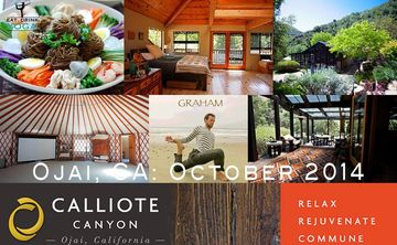 A Deeper Expression w/Graham Hadidian - Weekend Excursion in Ojai