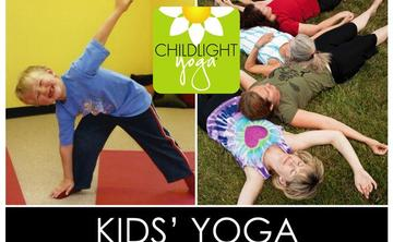 ChildLight Yoga Teacher Training (Basic)