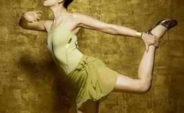 Master Yoga Class with Jivamukti Founder Sharon Gannon