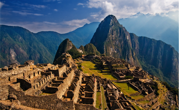 The Sacred Breath in Peru with Alana Roach & Gretchen Serinis