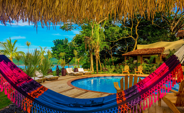 Just Add Water: Panama Yoga + Surf Retreat
