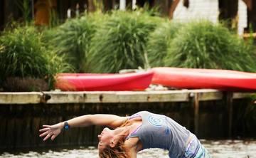 SwellWomen Surf, SUP & Yoga