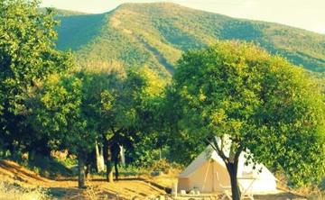 Rejuvenation Transformational Breath® Ladies Only Glamping Spain Retreat