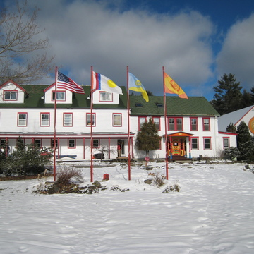 Karmê Chöling Meditation Retreat Center
