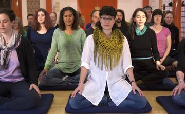 Meditation Retreat for Everyday Life