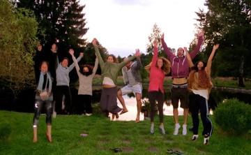 Yoga Teacher Training Level 1 (200hr) (40% off)