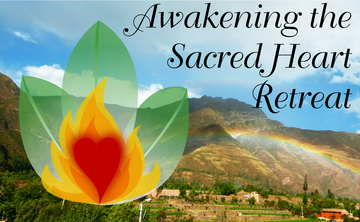 Awakening The Sacred Heart: An Authentic Initiation Into the Andean Mystical Path.