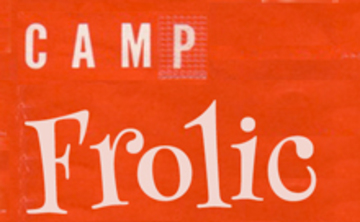 Camp Frolic