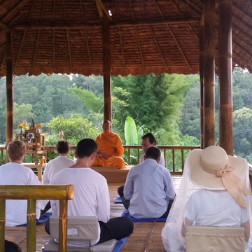 Pa Pae Meditation Retreat