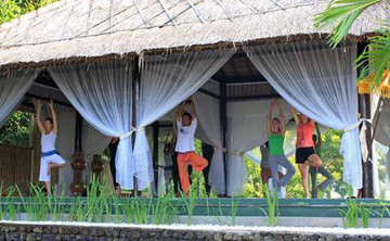 8 Days Coaching & Yoga Retreat in Bali