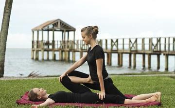 16hr Certification SomaVeda Thai Yoga Therapy