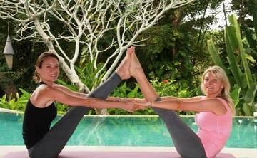 5 Days Mini Boutique Yoga Retreat in Bali