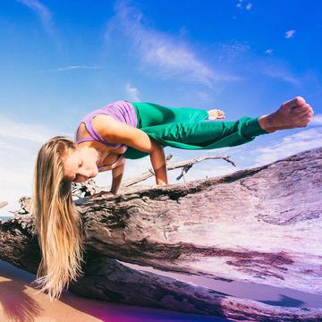 Alana Roach Yoga