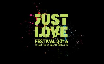 Just Love Festival