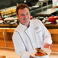 Alan Wichert - SPA/Detox Chef