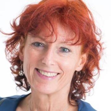 Dr Mariette Jansen (Dr De-Stress)