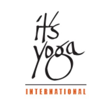 It's Yoga International
