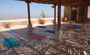 Morocco Yoga and Meditation Retreat – Feb. 20th to 27th