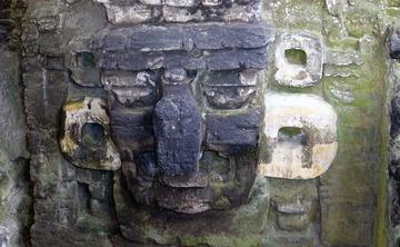 Mayan/Belize Shamanic Journey - July 12, 2016