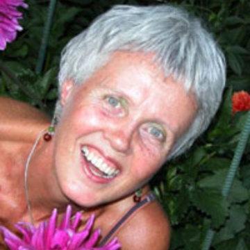 Alison Rubin