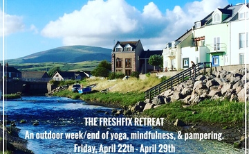 The Freshfix Lake District Luxury Retreat