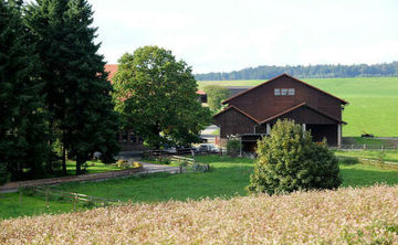 Anadi Teaching - Meditation Retreat in Germany