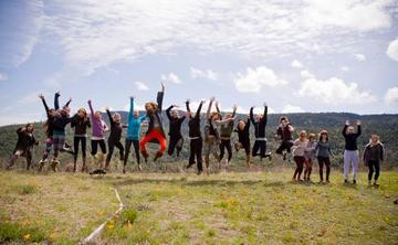 Yoga Therapeutics and AcroYoga Retreat and Immersion