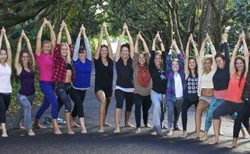 200 Hour Yoga Teacher Training in Hawaii