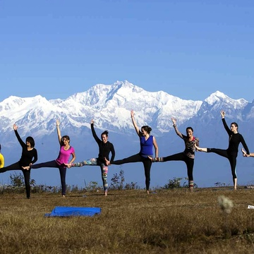 Himalayan Yoga Bliss & Wellness center