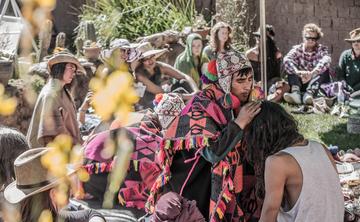 Pachar Takiy - The Singing Portal Pilgrimage Tour 1