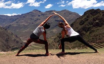 Ashtanga Vinyasa Yoga Teacher Training