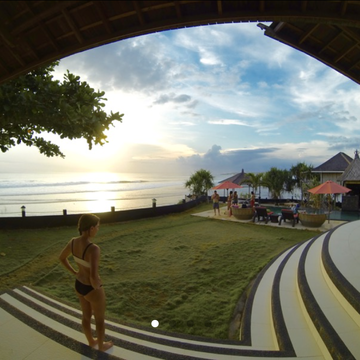 Vision Quest Bali Retreat