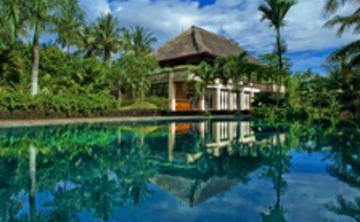 Bali 'Joyful Spirit' Yoga Retreat