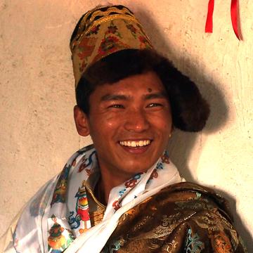 Shyam Gurung